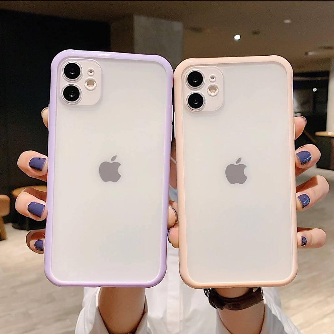 Не всегда срабатывает вибрация iPhone 11