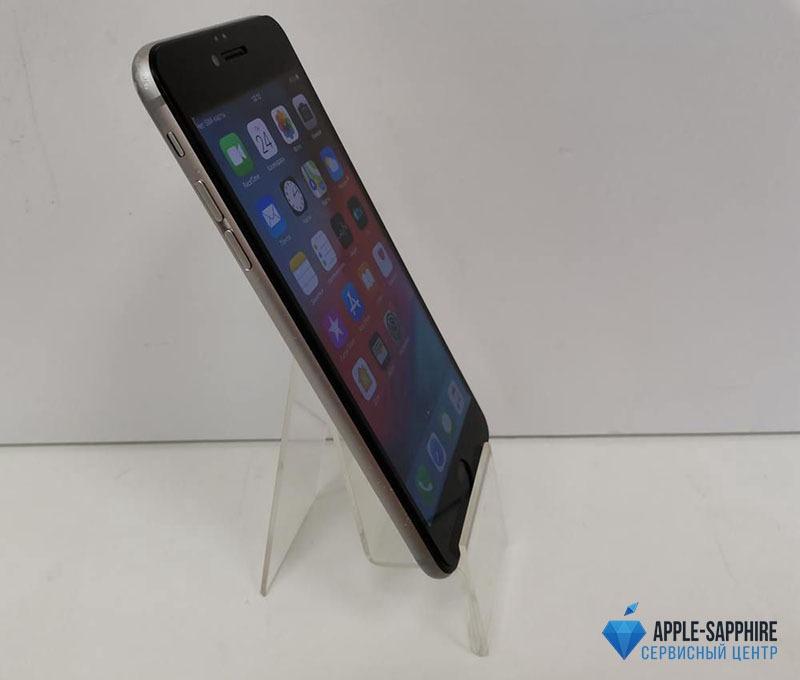 Замена контроллера питания iPhone 6 Plus