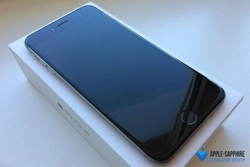 Замена микросхемы Tristar на iPhone 6s