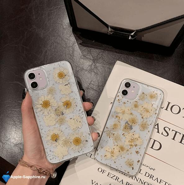 Постоянный поиск сети iPhone 11
