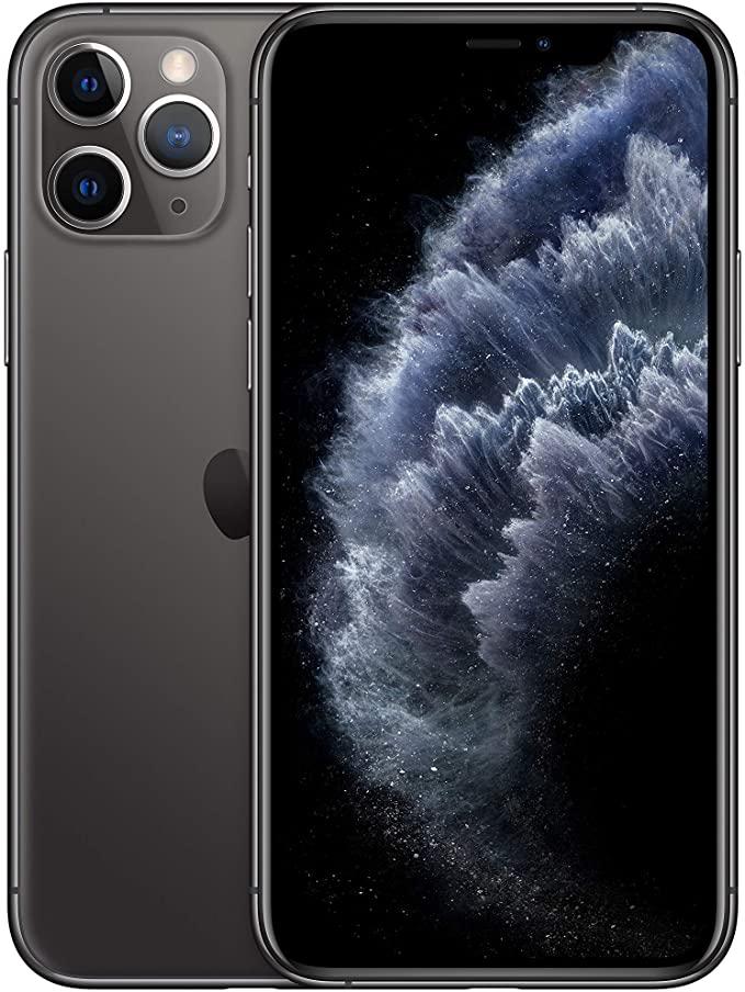 Замена контроллера питания iPhone 11 Pro
