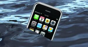 wateriPhone