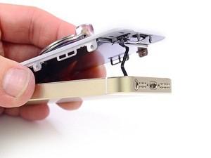 Замена микросхемы тачскрина iPhone (айфон) в Москве