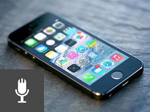 Плохо слышит собеседник iPhone (Айфон)
