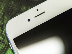 Не фокусирует передняя камера iPhone (Айфон)