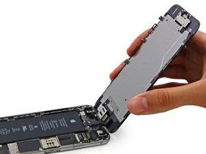 Плохо работает сеть iPhone (Айфон)