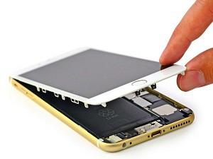 Ремонт радиочасти iPhone (Айфон)
