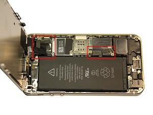 Динамик не работает iPhone (айфон)