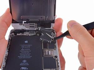 Постоянный поиск сети iPhone (Айфон)