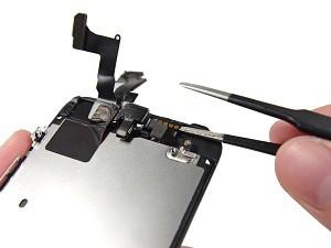 Не фокусирует задняя камера iPhone (Айфон)