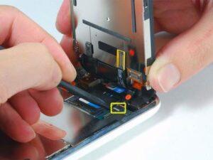 Не работает вибрация iPhone (Айфон)