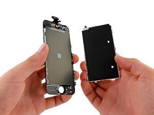 Не работает сенсор iPhone, Плохо работает тачскрин Айфон