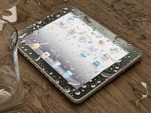 Попала влага iPad (Айпад)