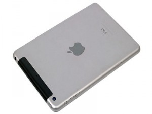 Ремонт кнопок громкости (+-) iPad (Айпад)