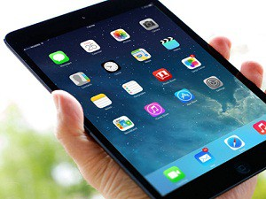 Замена контроллера питания iPad (Айпад)