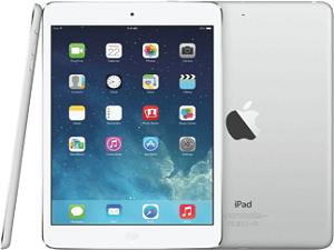 Перезагружается iPad (Айпад)