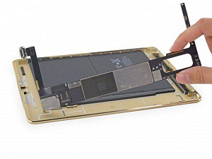 Ремонт iPad Air 2 , Срочный ремонт Айпад Эир 2 в Москве
