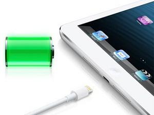 Не заряжается iPad (Айпад)