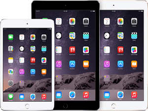 Замена аудио микросхемы iPad (Айпад)