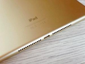 Динамик работает тихо iPad (Айпад)